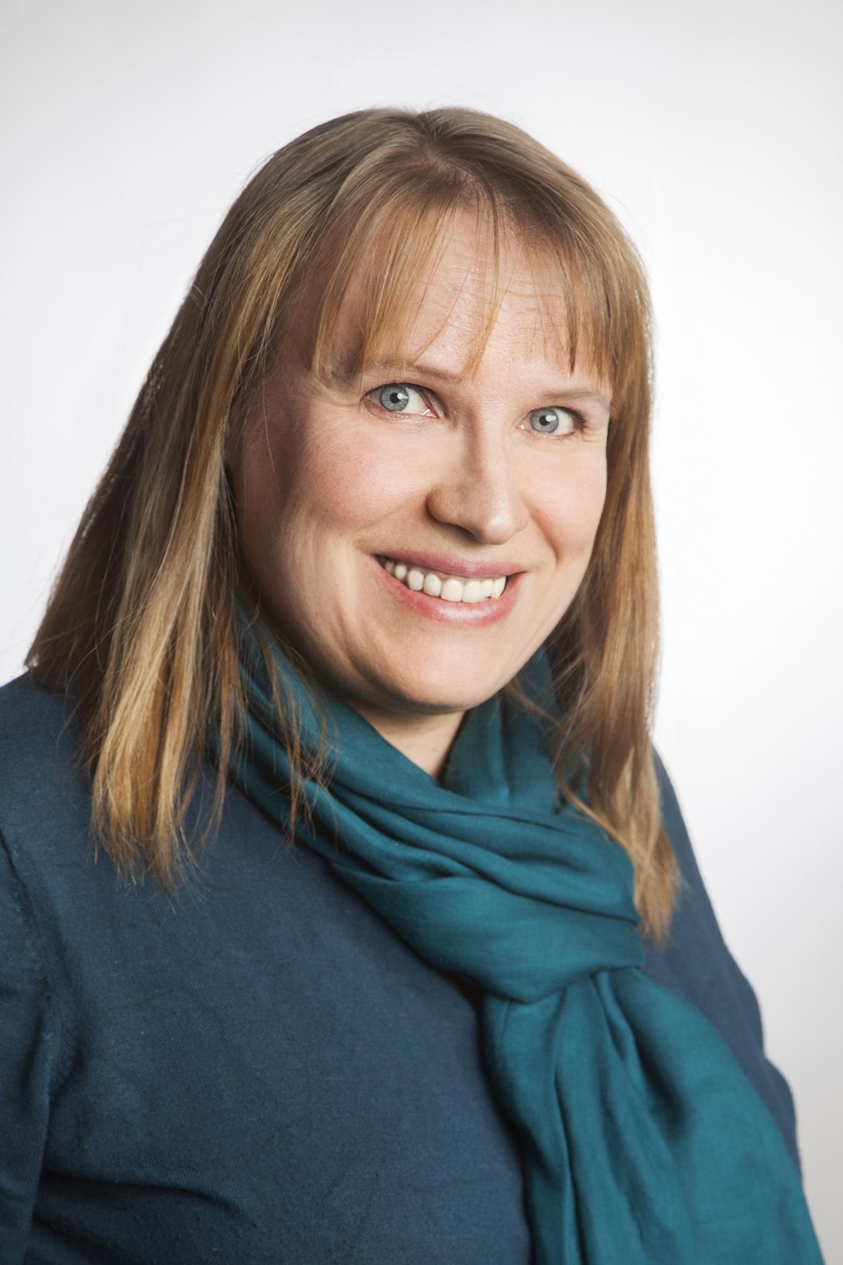 Marjo Haapaniemi : isännöitsijä ITS-TEK