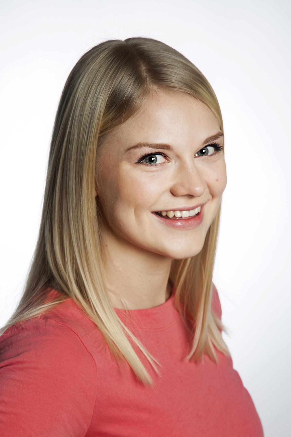 Ellen Morikka : asiakaspalvelu