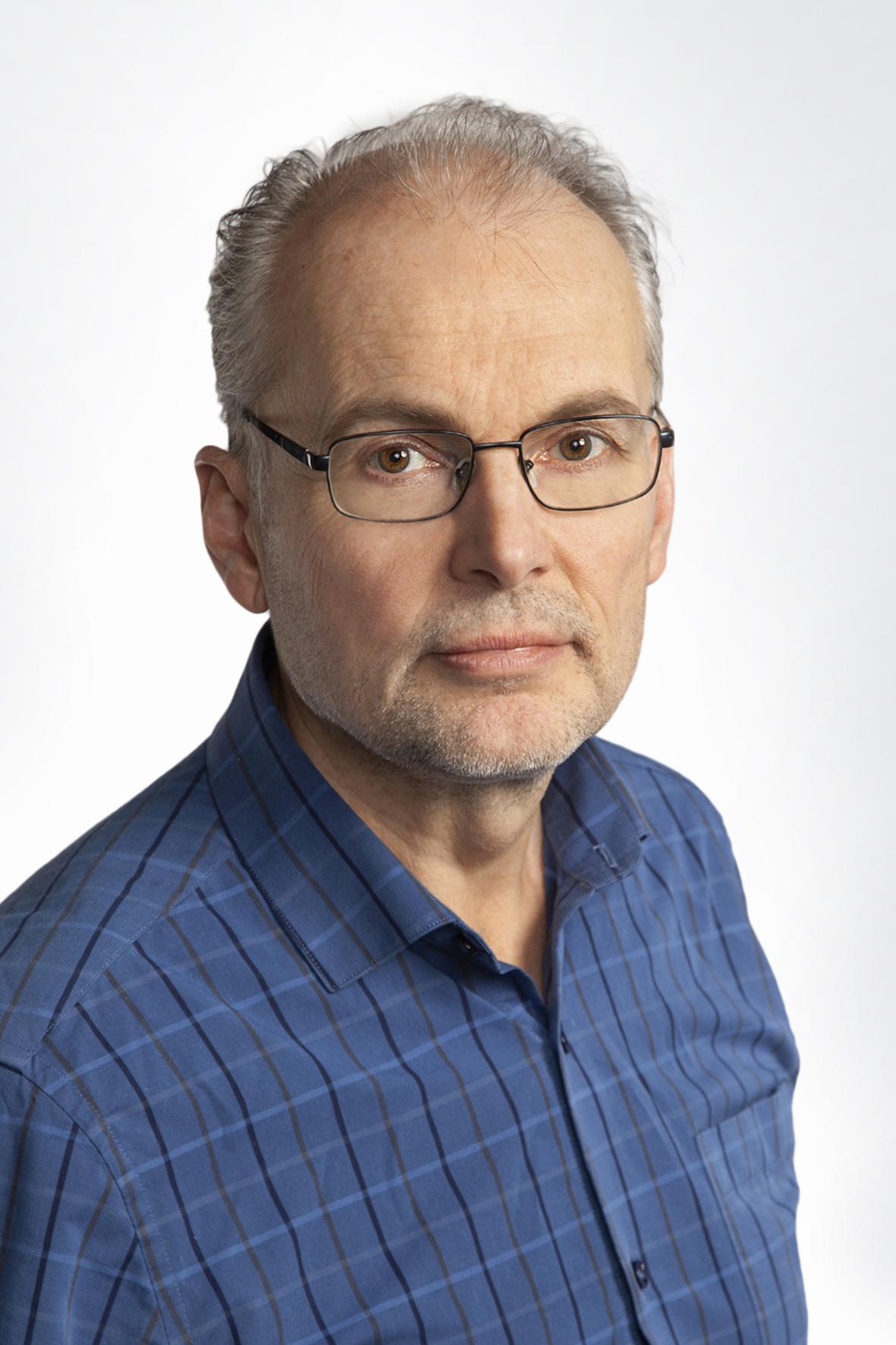 Risto Salovaara : isännöitsijä, ITS, LKV